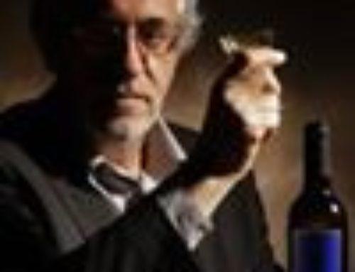 Francesco Valenti, sapori e vini d'autore